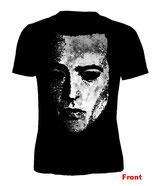 "Saviour Machine - T-Shirt ""Mask"""