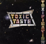 "Toxic Taste - CD ""Toxification"""