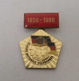 DDR Orden 30 Jahre Nationale Volksarmee