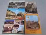 Ansichtskarten - Messestadt Leipzig