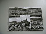 Ansichtskarte - Grüße aus Floh/Thür. Wald