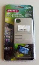 iPhone 5 Ständer-Hülle