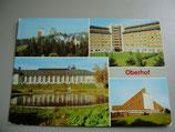 Ansichtskarte - Oberhof (Kr.Suhl)