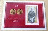 Briefmarke - 100. Geburtstag Wladimir I. Lenin - DDR 1970