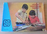 Kinder Werkzeugkasten DDR