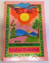 Eduard Uspenski - Land am Zauberfluß - Der Kinderbuchverlag Berlin