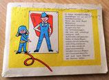 Brandschutzfibel - Heftchen