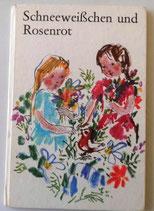 Schneeweißchen und Rosenrot - Ein Märchen der Gebrüder Grimm - Der Kinderbuchverlag Berlin