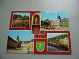 Ansichtskarte - Rudolstadt