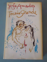 Jorge Amado - Tocaia Grande - Roman