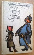 Helga und Hansgeorg Meyer - Der Sperling mit dem Fußball - Der Kinderbuchverlag Berlin