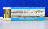 Tankwagen Deutsche Shell H0