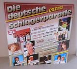 Die deutsche extra Schlagerparade