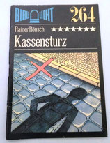 Rainer Rönsch - Kassensturz - Blaulicht 264