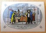 Briefmarke - Leipziger Herbstmesse 1987 - DDR