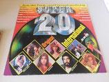Aus der Funk- und Fernsehwerbung Super 20