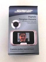 Digitale Türspion-Kamera