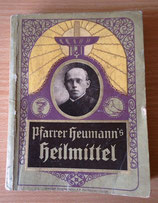 Pfarrer Heumann's Heilmittel - Vereinigte Kunstanstalten A.G. Kaufbeuren-Zürich
