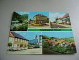 Ansichtskarte - Thüringer Wald
