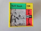 Filmrolle in Plastikbox - Kalif Storch