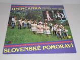 Uníncanka Slovenské Pomoraví