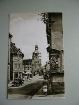 Ansichtskarte - Waltershausen