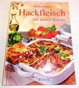 Verena Zemme - Hackfleisch - Die besten Rezepte - Weltbild Verlag