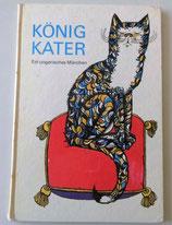 König Kater - Ein ungarisches Märchen - Der Kinderbuchverlag Berlin
