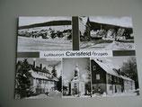 Ansichtskarte - Carsfeld/Erzgeb.
