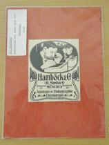 Der Grafiker - Kunstdruck von Bruno Paul 1901