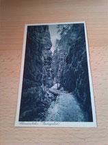 Ansichtskarten Sächsische Schweiz