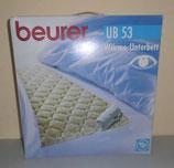 Wärme Unterbett UB 53 - beurer