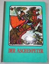 Der Aschenpeter - Rumänisches Volksmärchen