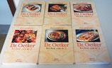 Dr. Oetker - Kochen von A-Z - 10 Bände - inkl. Registerband