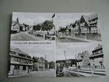 Ansichtskarte - Floh Kr. Schmalkalden