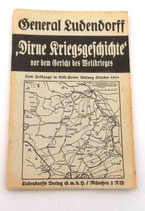 General Ludendorff - Dirne Kriegsgeschichte vor dem Gericht des Weltkrieges