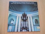 Edgar Krapp spielt Werke von Bach, Mendelssohn und Liszt
