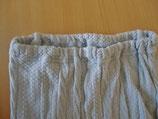 Hellblaue Kinderstrumpfhose - Gr. ca. 134