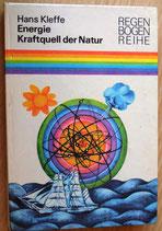 Hans Kleffe - Enerie, Kraftquelle der Natur - Der Kinderbuchverlag Berlin