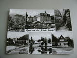 """Ansichtskarte - Rund um die """"Hohe Sonne"""""""