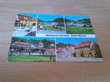 Ansichtskarte - Sächsische Schweiz - Stadt Wehlen