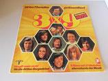 Wim Thoelke präsentiert 3x9 Ausgabe 1972