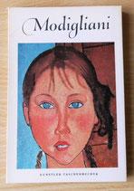 Amadeo MODIGLIANI - Künstler-Taschenbücher - VEB E. A. Seemann Verlag Leipzig