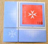 Briefmarke - 900 Jahre Johanniter / Malteser - 1999