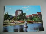 Ansichtskarte - Eisenhüttenstadt