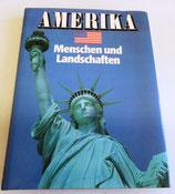 Abenteuer Amerika - Landschaften, Städte, Menschen - Weltbild Verlag