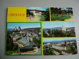 Ansichtskarte - Oberhof