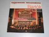 Bartok - Konzert für Orchester Karel Ancerl