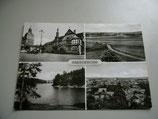 Ansichtskarte - Harzgerode