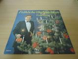 Fröhliche Weihnachten mit Roland Neudert